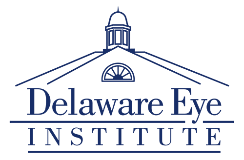 Delaware Eye Institute logo