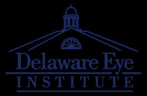 Delaware Eye Institute logo